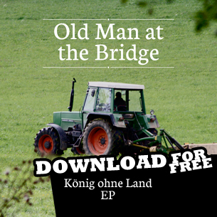 old man at the bridge questions