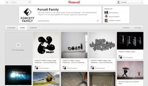 Grafik, Fotografie, Sport, Essen, Möbel, Mode, Häuser und noch 1000mal mehr findest du auf Pinterest - und jetzt auch Forcett Family.