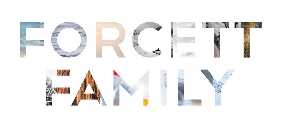 Forcett Family